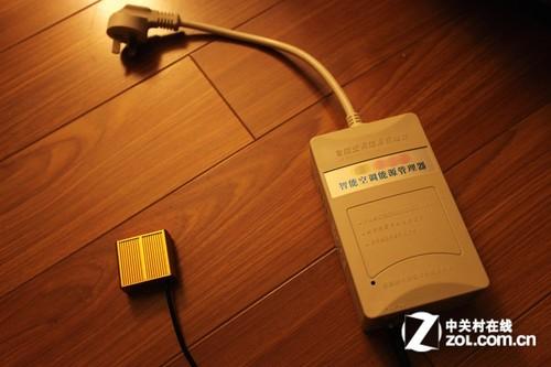 空调节能器实用度调查