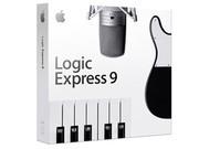 苹果 Logic Express 9