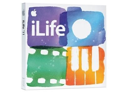 苹果 iLife 11