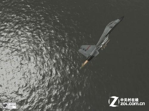 第一次飞跃 战地2