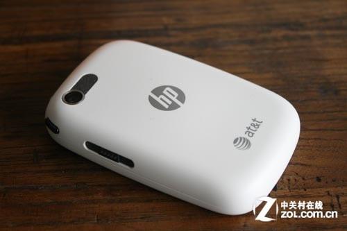 HP Veer评测