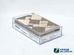 仅399元 微星500GB移动硬盘包邮团购