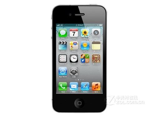 五一iPhone4S降20% 五星电器手机降幅30%