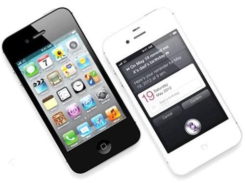 iPhone4S货源充足 价格提前稳定至7千