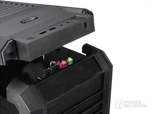 经典再现 联力PC-K58BE促销仅389元