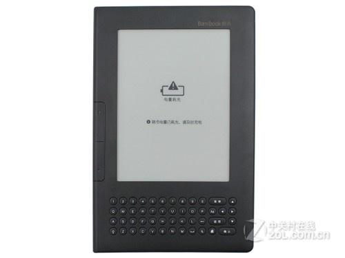 Bambook全键盘电子书 火热促销 499元