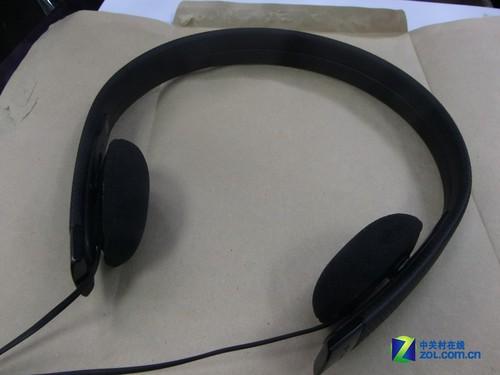轻便一体设计 索尼mdr-770lp耳机299元
