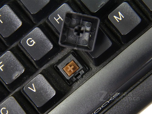 德国原厂轴 i-rocks6230机械键盘促销