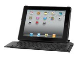 罗技折叠键盘立架组iPad 2专用键盘