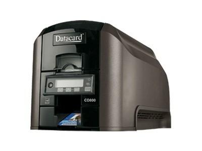 Datacard CD800(双面)