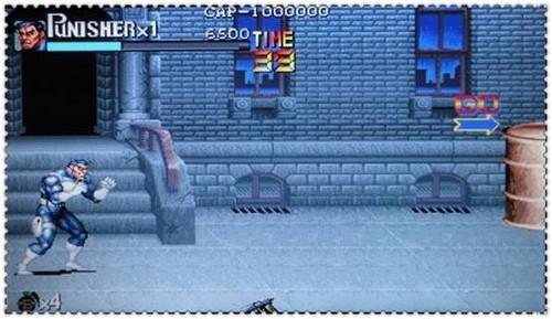 有图有视频  乐天游T5数十款经典街机游戏试玩
