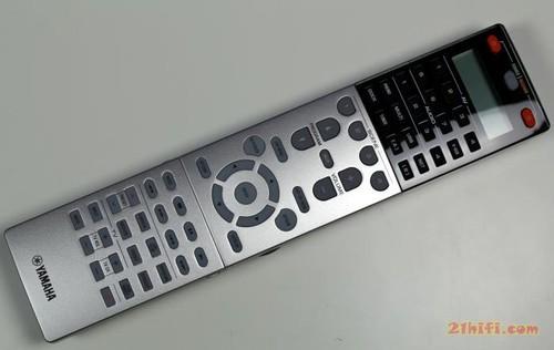 遥控器设计