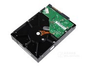西部数据 Caviar Black 1TB 7200转 64MB SATA3(WD1002FAEX)