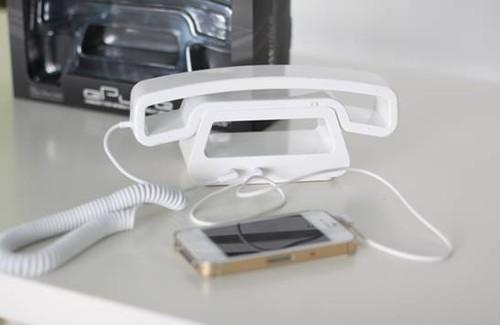 swissvoice ePure CH01零辐射高清通用电话