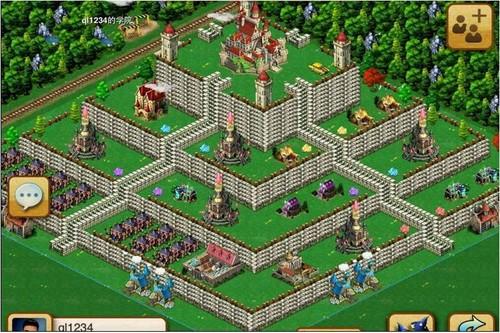 地球无法阻止魔法学院 玩家重现玛雅文明