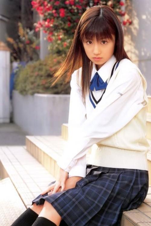 日本女生校服十一_游戏周边-中关村在线