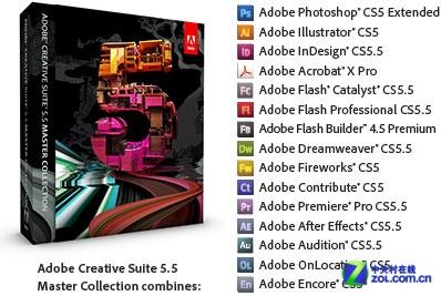 顶级分析师批Adobe强制升级CS5.5政策