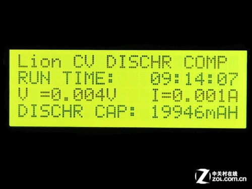 30000毫安时 泓能H2930移动电源评测