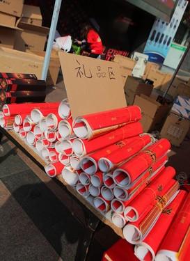 莱仕达新年圣诞大促启动 活动场面异常火爆