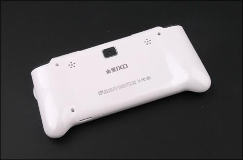 PS-1真3D游戏掌机 金星A3300完全评测
