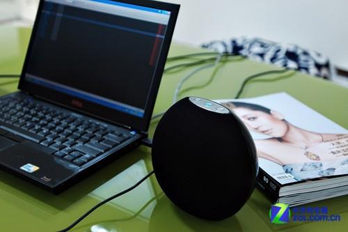 笔记本也谈音质! 惠威A30用户试听体验