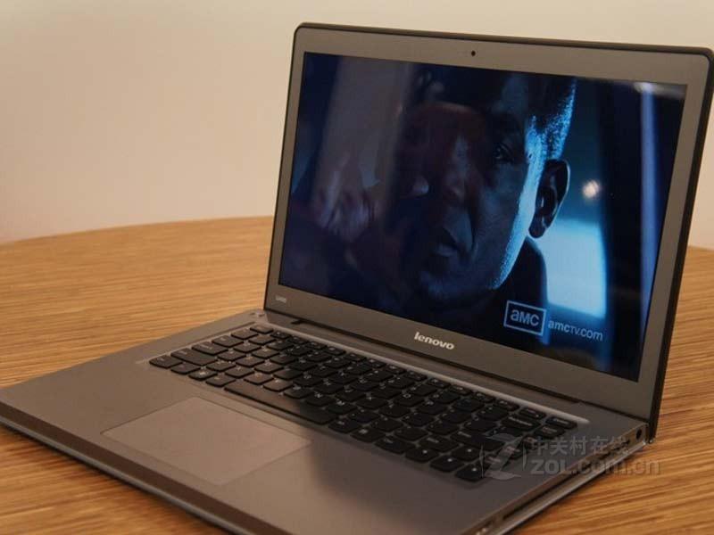 联想u400笔记本拆机图解