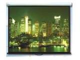 三石HD 电动幕(180英寸/玻纤/4:3)