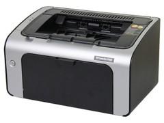 HP P1108