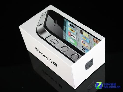完美细节iOS5.0.1 行货iPhone 4S完整体验