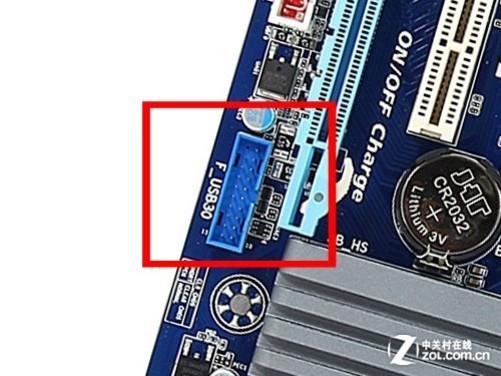 避免机箱usb3.0接口和主板接口不兼容的情况出现.