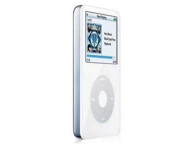 苹果 iPod video 2(80GB)