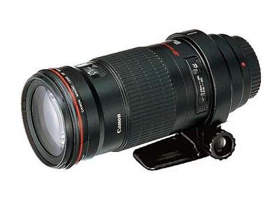 佳能 EF 180mm f/3.5 L USM 微距