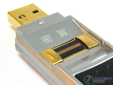 奥美嘉 ZMA-密旨采集指纹晶片