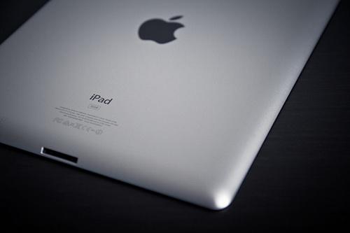传苹果3月7日推四核iPad 3 支持4G LTE