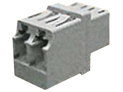 CommScope 多模LC双工耦合器(C1001B-2)