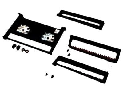 CommScope 24口光纤面板