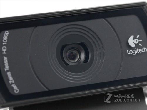 让你扔掉开片机 罗技C920高清摄像头首测