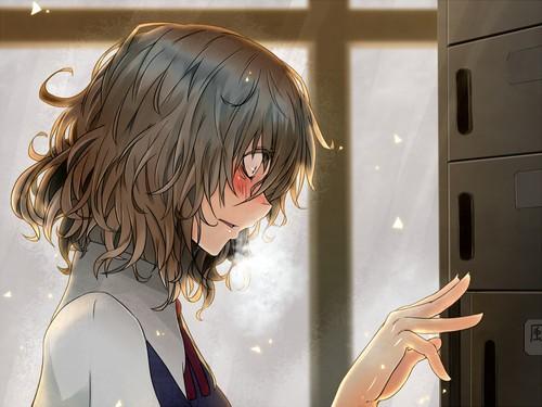【百合控】喜欢gl(女同性恋)漫画的人.