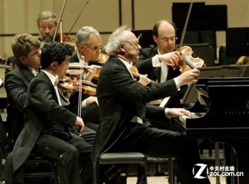 古典音乐入门 交响乐乐器之钢琴和竖琴 (2/6)