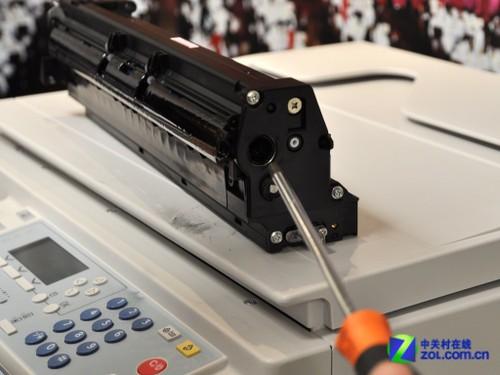 理光复印机拆机_理光8000_理光复印机拆机图解理光7500图片