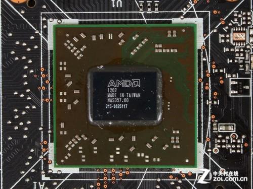 南岛第二弹 千元HD7700迟到的首测报告
