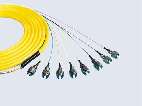 联通光纤入户接线图