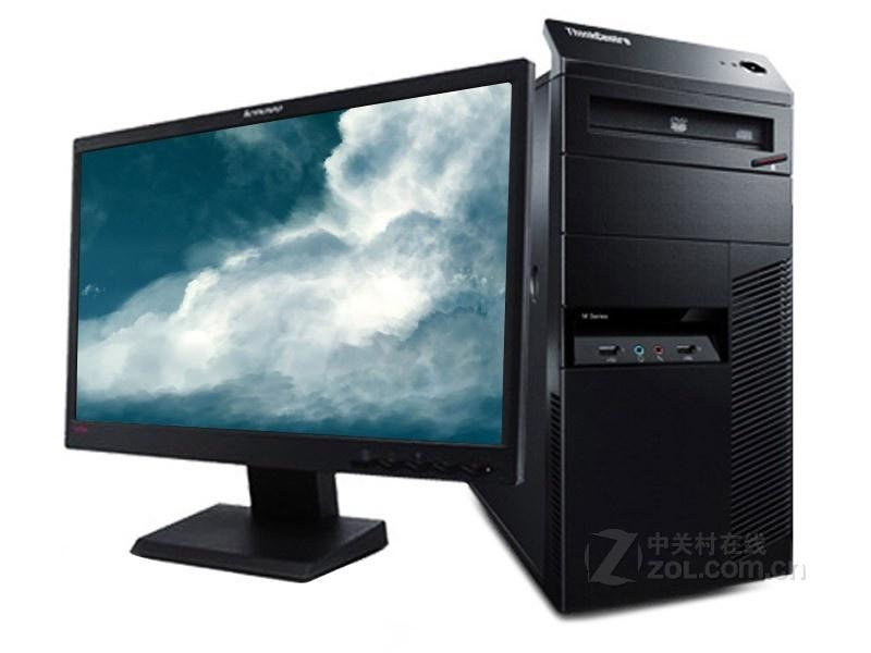 联想ThinkCentre thinkcentre M8300t i7 2600 2TB