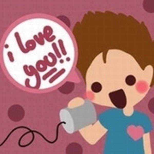 【高清图】超萌的情侣qq卡通头像