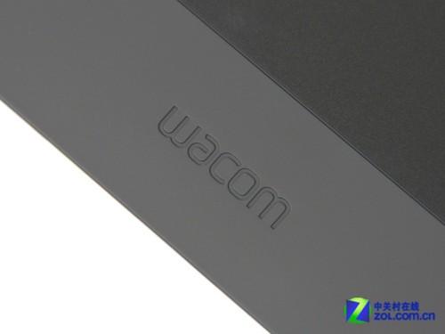Wacom 影拓5绘图板外观展示 Wacom 影拓五代 PTK 650 K0 F