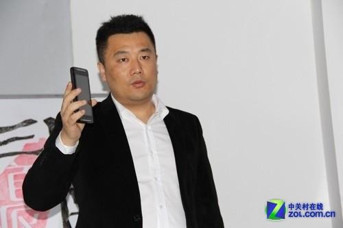 专注Android 首派2012新品发布会记录