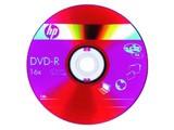 惠普DVD-R 16速 4.7G(10片桶装)