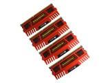 海盗船16GB DDR3 1866(CMZ16GX3M4X1866C9R)