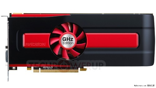 HD7990等于副倍HD7970 标价条约为5400元
