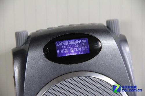 全功能扩音器诞生!朗琴新品K300评测